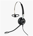 Jabra Biz 2400 II USB Duo MS CC Headset - 2496-823-309