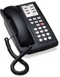 Partner 6 Button Handsfree Eurostyle Telephone