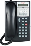 Partner 6D Telephone - Eurostyle Series 2