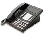 8410 AVAYA DEFINITY 10-Button Basic Digital Handsfree Telephone