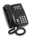 4400D - AVAYA Merlin MAGIX Telephone - Single Line Digital w/ Display