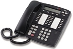 4412D+ AVAYA Merlin MAGIX 12-Button Digital Telephone w/ Display