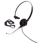 Plantronics H141 Duoset Convertible Headset