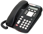 AVAYA 4606 Display Feature VOIP Phone