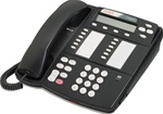 AVAYA 4612 (D02) Display Feature VOIP Phone