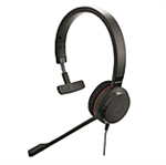 Jabra EVOLVE 20 MS Stereo USB Headset for MS Lync - 4993-823-109