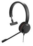 Jabra EVOLVE 20 MS Mono USB Headset for MS Lync - 4993-823-309