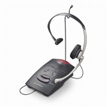 Plantronics S11 Telephone Headset System - 65148-11