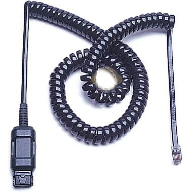 Plantronics HIS Cable Avaya 1600, 9600 IP Phones - 72442-41
