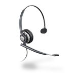 Plantronics HW710 HW291N EncorePro Noise-canceling Headset - 78712-101
