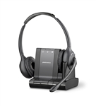 Plantronics Savi 720 Wireless Duo Headset