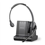 Plantronics Savi W710-M Wireless Headset for MOC/Lync - 84003-01