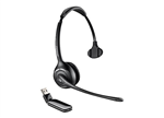 Plantronics Savi W410 Wireless USB Headset UC Standard - 84007-03