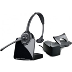 Plantronics CS510+HL10 Wireless Headset Combo - 84691-11