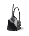 Plantronics CS520 Wireless Duo Headset