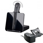 Plantronics CS540+HL10 Wireless Headset Bundle - 84693-11