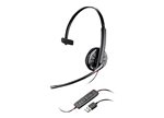 Plantronics C310 Blackwire USB UC Standard Version - 85618-102
