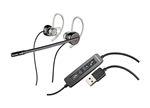 Plantronics C435/435 Blackwire USB UC Standard Version - 85800-01