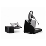 Plantronics CS530+HL10 Wireless Headset Bundle - 86305-11