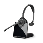Plantronics CS510-XD Wireless Headset System, Monaural - 88284-01