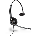 Plantronics HW510 EncorePro 510 Noise Canceling Headset - 89433-01