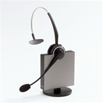 Jabra GN9125 Wireless Mono Headset and Base
