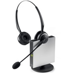 Jabra GN9125 Wireless Duo Headset and Base