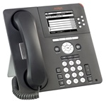 AVAYA 9630G IP Phone - 700405673