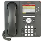 AVAYA 9640 IP Phone - 700383920