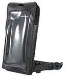 Black Vinyl Case for Cisco 7925 Phones - P-7925HC-B