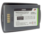 Polycom / SpectraLink 8400 Phones: Replacement Battery. Extended Capacity 2350 mAh (RB-8400-LE)