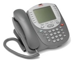 AVAYA 4621 IP Office Telephone Set