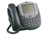 AVAYA 4620SW Executive Feature VOIP Phone with Display