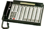 AVAYA MERLIN II Display Console