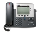 CP-7941G CISCO Unified IP Phone 7941G