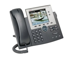 CP-7945G CISCO Unified IP Phone 7945G