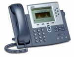 CP-7960G CISCO Unified IP Phone 7960G