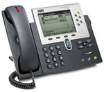 CP-7961G CISCO Unified IP Phone 7961G