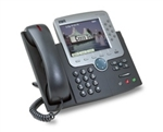 CP-7970G CISCO Unified IP Phone 7970G
