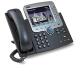 CP-7971G-GE CISCO Unified  IP Phone 7971G-GE