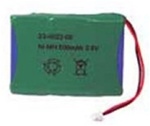 Replacement Battery for Aastra CM-16 Cordless Telephone