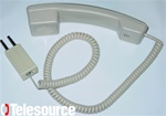 Nortel Meridian M1250 and M2250 Handset Adapter Kit