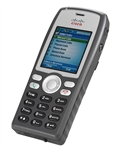 Cisco Unified 7925G Wireless IP Phone