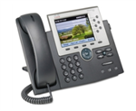CP-7965G CISCO Unified IP Phone CP7965G