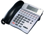 NEC DTR-16D-2 - DTerm Series i 16 Button Display Telephone Set