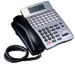 NEC DTR-32D-1 - DTerm Series i 32 Button Display Telephone Set