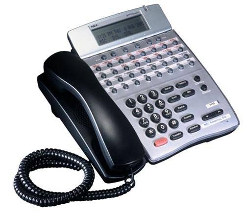 nec dtr 32d 1 dterm series i 32 button display telephone set rh tsrc com