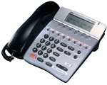NEC DTR-8D-1 - DTerm Series I 8 Button Display Telephone Set