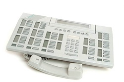 M2250 Operator Attendant's Console for Meridian PBX