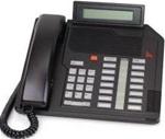 Refurbished Nortel M2008 Handsfree Display Phone black NT9K08AD-03 2008